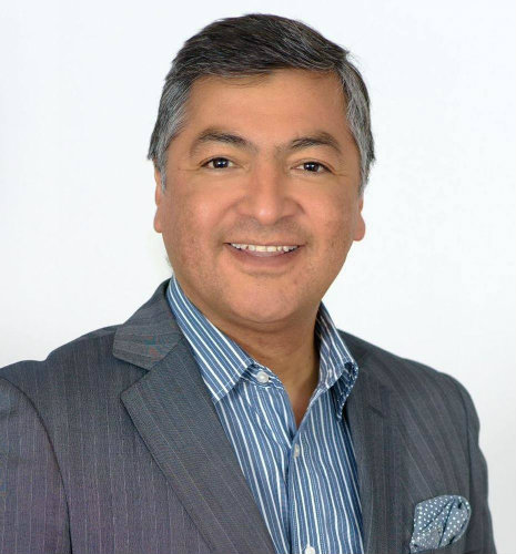 Christian Marin