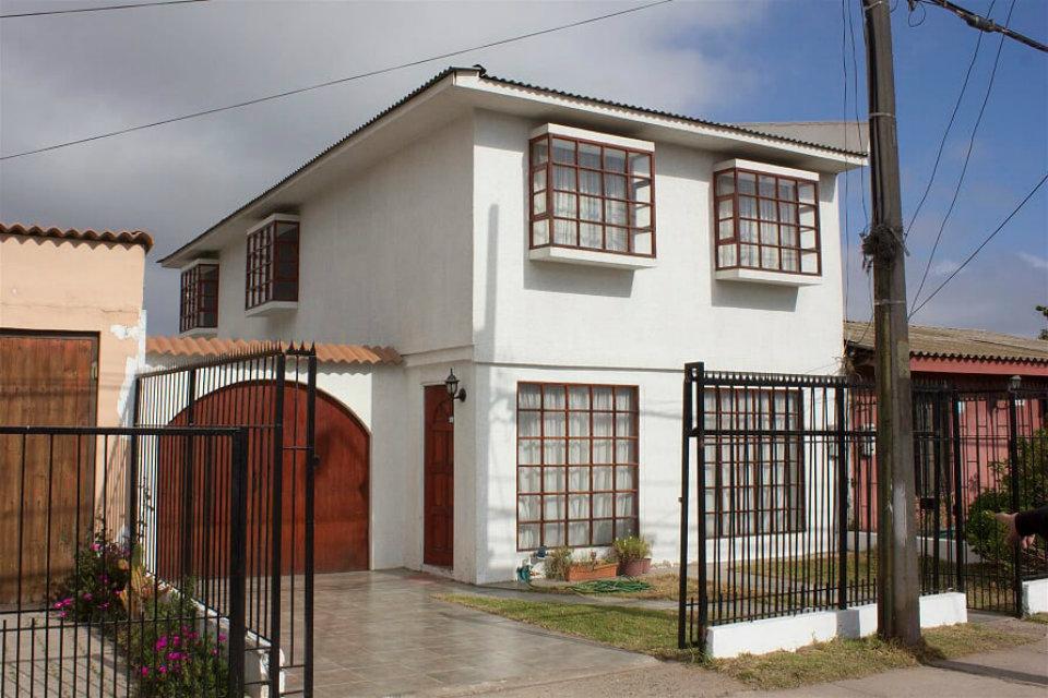 Hermosa propiedad en Pedro León Gallo, La Serena - Di Croce Propiedades