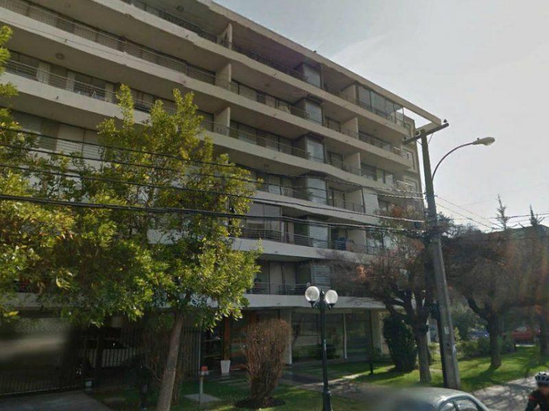 Excelente departamento amoblado en Providencia - Di Croce Propiedades